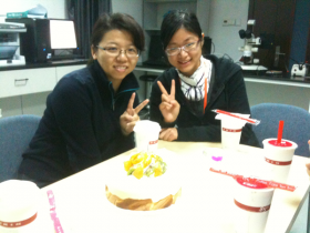 Weimin-Jang's-Birth-day-2010-Nov